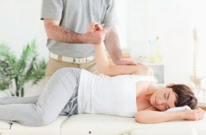 Extremity Manipulative Therapy - physical therapy