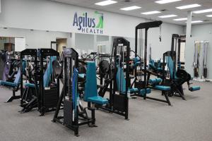 Occupational Medicine - Agilus Health physical therapy alexandria la