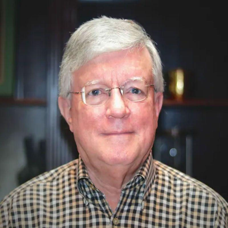 Robert Rush MD