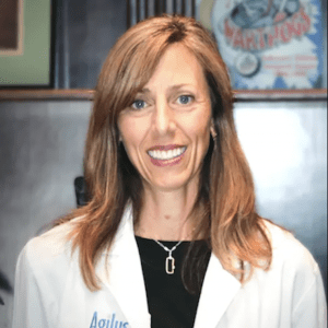 Julie Lavergne, Physical Therapist