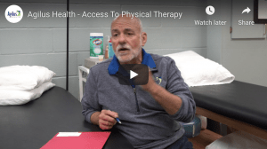 Accessing Physical Therapy - dr charlotte merrill Alexandria la