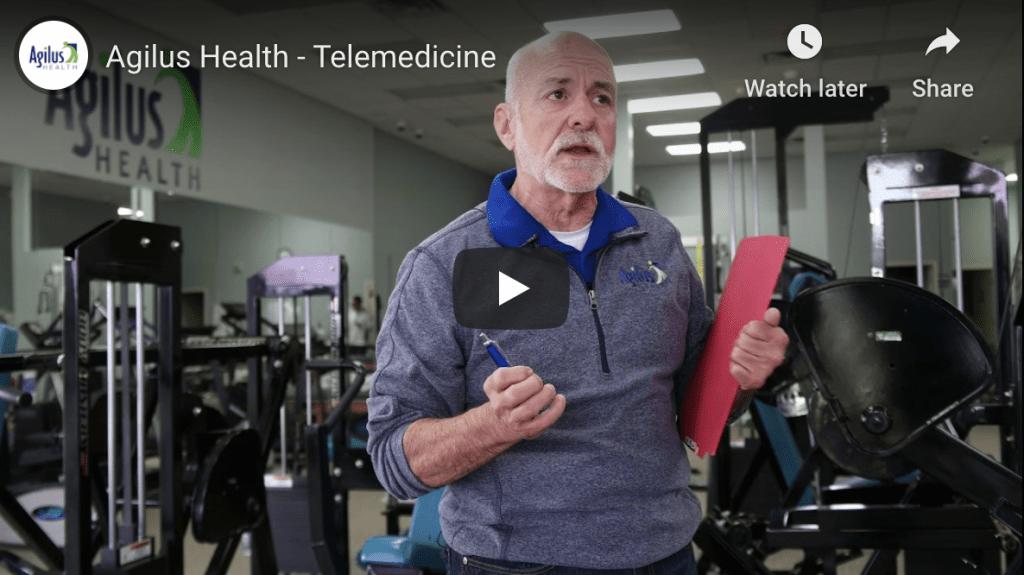 Telemedicine - Agilus Health - Function Medicine - dr charlotte merrill Alexandria la