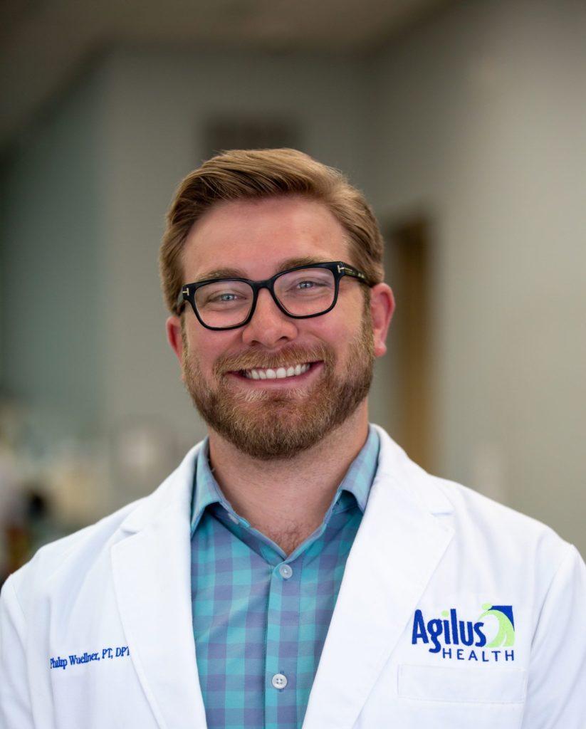 Philip - Agilus Health in Alexandria, La